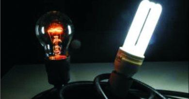 Conta de luz na Paraíba tem desconto de até 20% em abril, diz Aneel