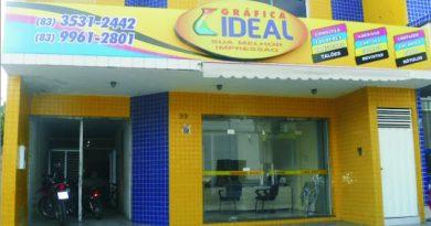 18 anos da Gráfica Ideal: qualidade e satisfação do cliente desde 1999