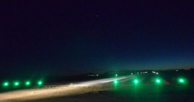 Aeroporto de Cajazeiras está quase pronto para receber voos noturnos