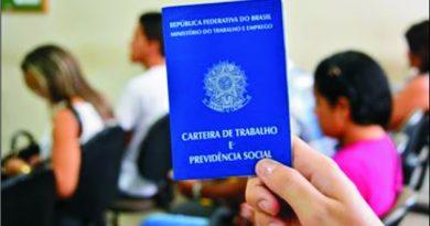 Paraíba gera mais de 2 mil postos de trabalho em setembro