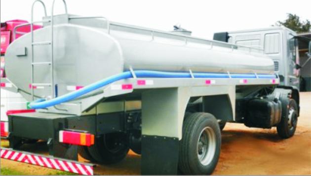 Doze cidades da Paraíba vão deixar de receber água da Operação Carro-Pipa