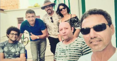 Grupo Poesia no Coreto surge para agitar o movimento literário em Cajazeiras
