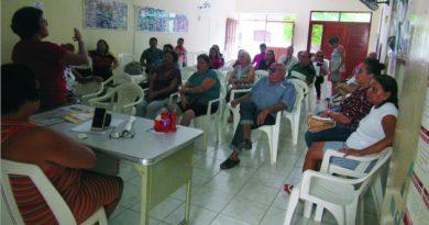 Regional do Sintep em Cajazeiras avalia como positiva a paralisação de 25 de abril