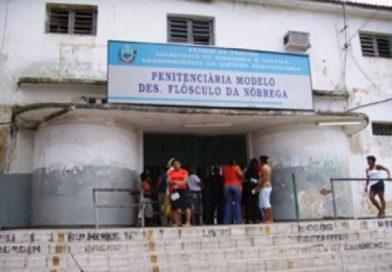 Relatório aponta que Paraíba tem déficit de 5,9 mil vagas em presídios