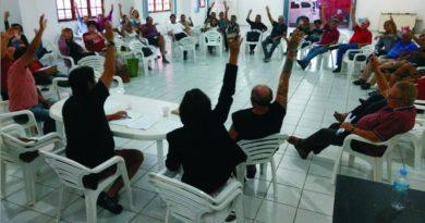 SINTEP aprova paralisação da Educação Estadual na Paraíba para o dia 30 de maio