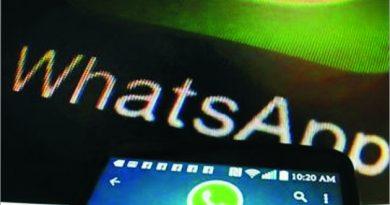 Golpe no WhatsApp promete internet grátis