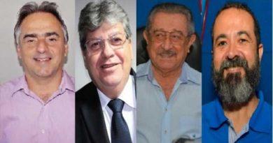 TV Arapuan realiza primeiro debate entre candidatos na PB nesta segunda (13)