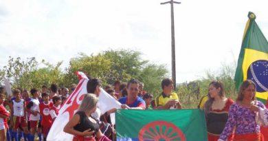 Paraíba tem sete mil ciganos distribuídos em 32 municípios