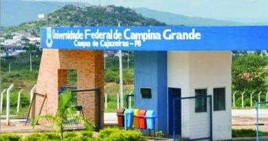 UFCG promove ciclo de debates sobre violência em Cajazeiras