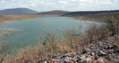 Cidades da região de Cajazeiras começam a sofrer com racionamento de água
