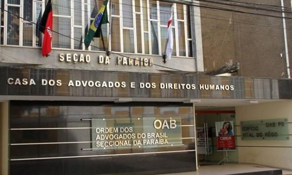 Mais de 10 mil advogados votam em eleição da OAB-Paraíba nesta quarta-feira