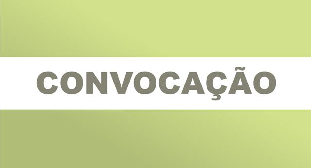 Sinfumc lança Edital de Convocação para Eleições de sua nova diretoria