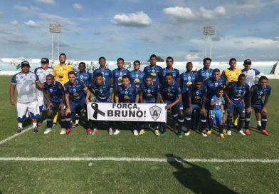 Atlético de Cajazeiras vence Treze e lidera grupo B do Paraibano
