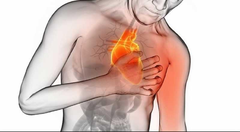 Doenças cardíacas causaram 27 mortes súbitas e 35 falecimentos após sintomas de arritmia cardíaca na Paraíba, em 2018