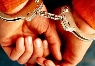 Homem é preso suspeito de abusar enteada de dez anos na Paraíba