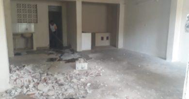 Sintep emite nota sobre situação do Colégio Manoel Mangueira