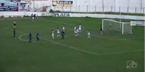 Atlético bate os reservas do Botafogo e garante vaga nas semifinais do Paraibano