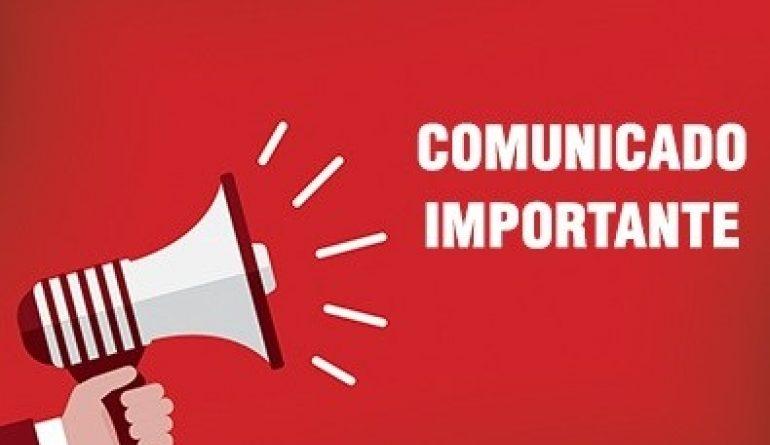 Comissão eleitoral do Sintep acata determinação judicial e suspende votação prevista para esta quinta-feira (04)