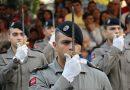 Ingresso no CFO da Polícia Militar da Paraíba em 2020 será feito através do Enem 2019