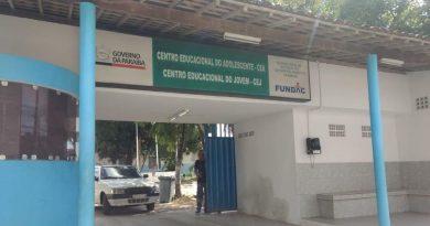 Concurso da Fundac destinará vagas para Sousa e outras duas cidades da Paraíba