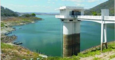 Aesa e ANA atualizam capacidade de açudes da Paraíba
