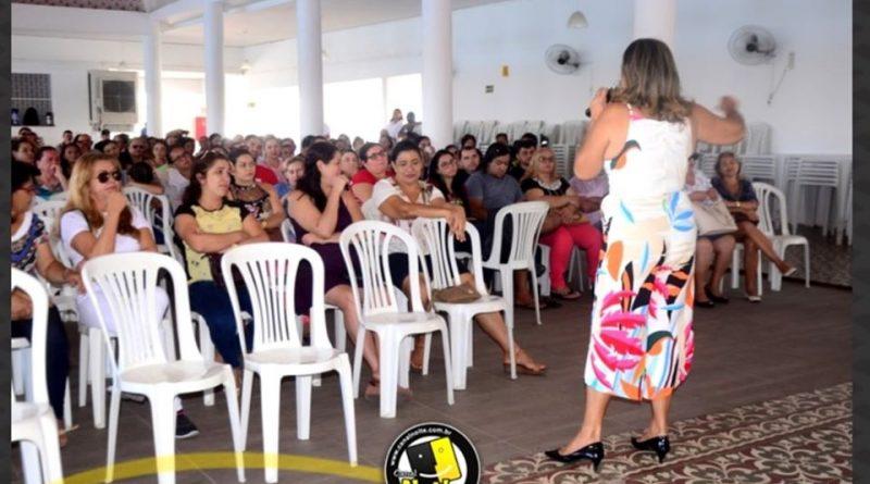 Sinfumc festeja 30 anos de luta em prol do servidor municipal de Cajazeiras
