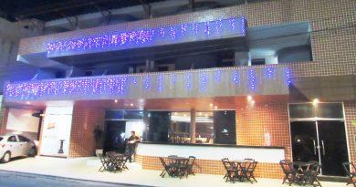 Hotel Gravatá apresenta ornamentação natalina aos clientes