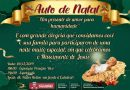 Natal em Cajazeiras: Prefeitura abrirá mês natalino com grande espetáculo
