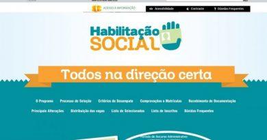 Detran-PB faz novo alerta sobre site falso do Programa Habilitação Social
