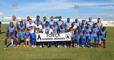 Atlético de Cajazeiras vence Campinense por 1 a 0 e segue invicto no Paraibano