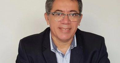 Sintep se solidariza com família do professor Luiz de Souza Júnior